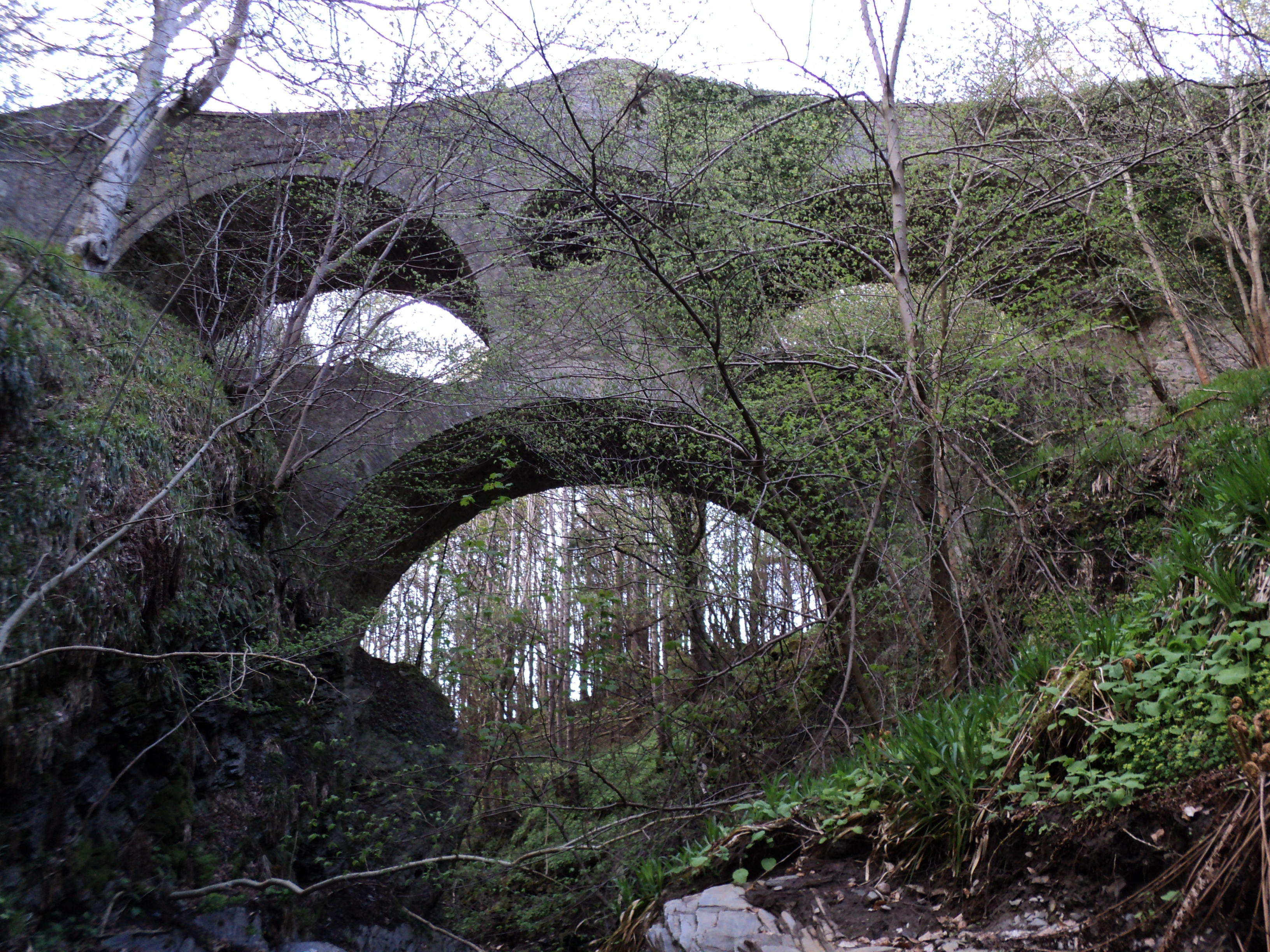 48 Craigmin Bridge.JPG