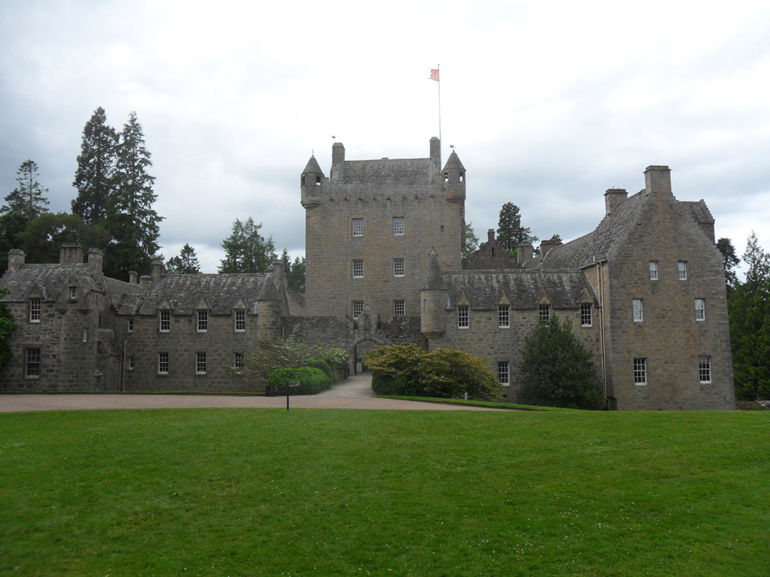 Highlands Historic Highlights - Experience Scotland Differently