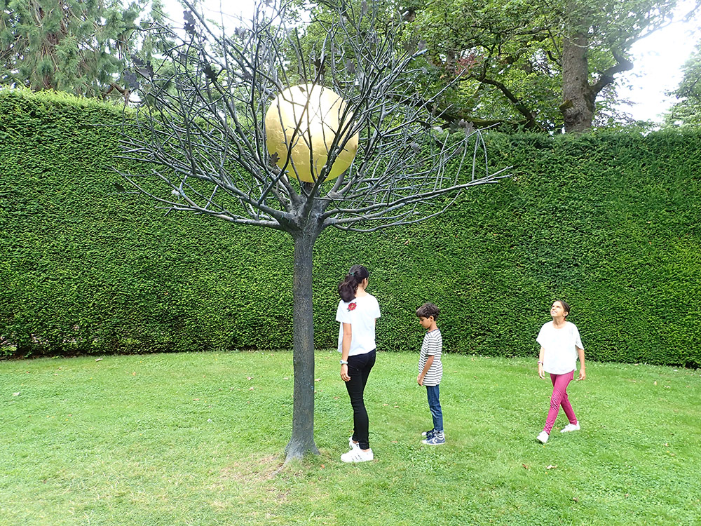 13 the Tree of life in the Walled Garden.jpg