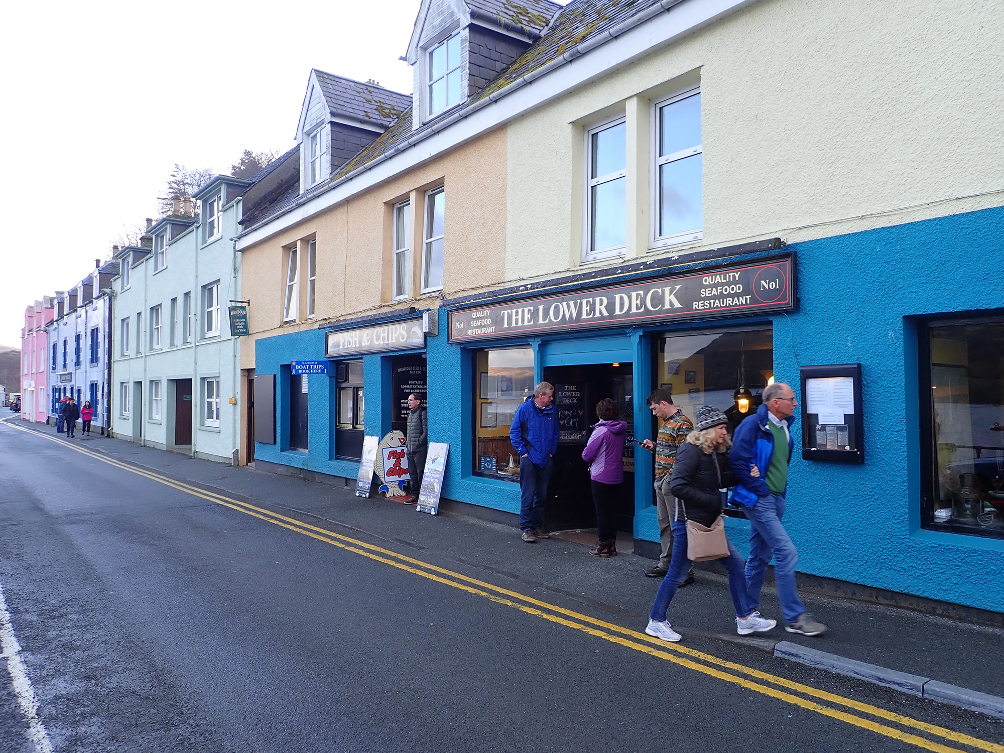 17  Portree is the last stop.JPG