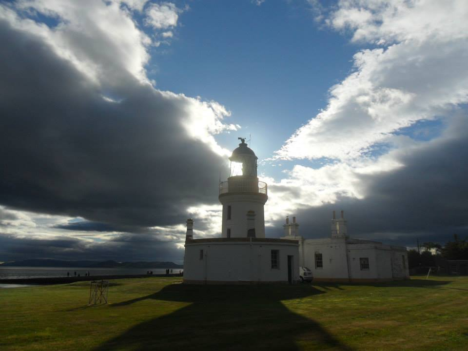 The Black Isle - Known for it's Dolphin's - A relaxed day out