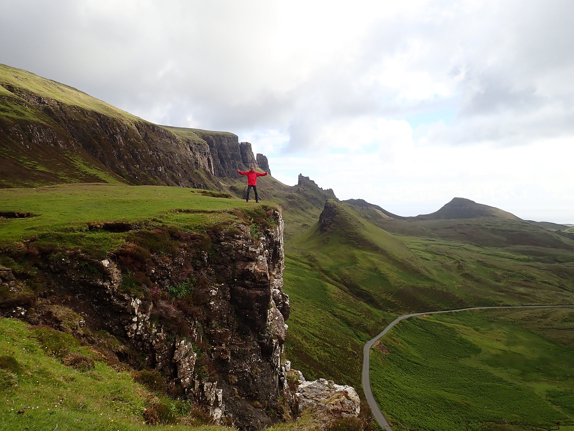 Visit The Isle of Skye